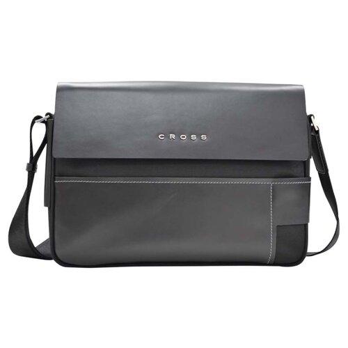 Сумка планшет Cross Seville (AC151122-1), натуральная кожа планшет