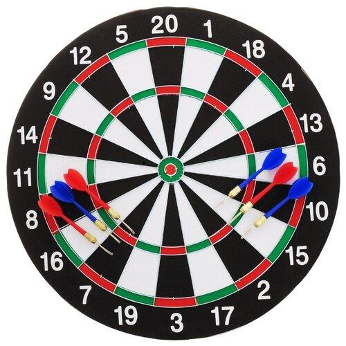 Купить Набор ABtoys Дартс 43 см (S-00011), Спортивные игры и игрушки