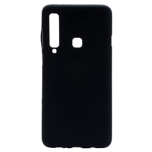 Купить Чехол Gosso 200506W для Samsung Galaxy A9 (2018) черный