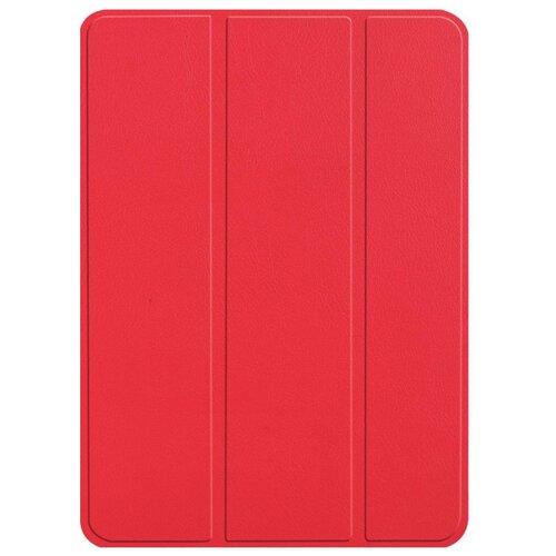 Чехол IT Baggage ITIPR1295 для Apple iPad Pro 12.9 красныйЧехлы для планшетов<br>