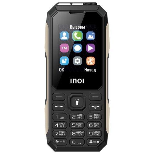 Телефон INOI 106Z черный