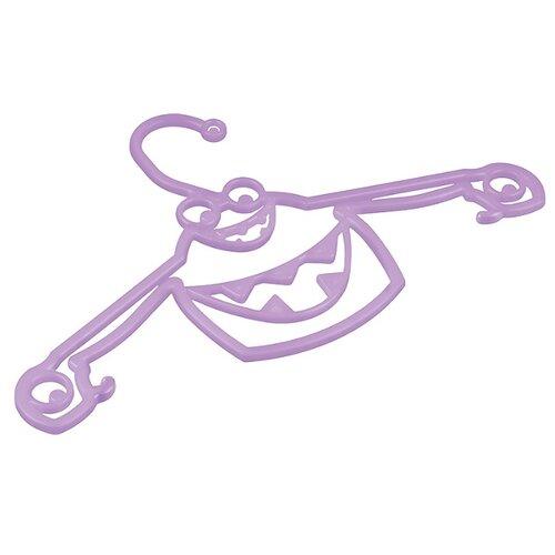 комплекты детской одежды Вешалка Бытпласт Для детской одежды 4313022