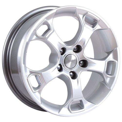 Фото - Колесный диск SKAD Фараон 7x18/5x100 D57.1 ET38 Селена колесный диск skad женева 7x18 5x105 d56 7 et38 алмаз белый