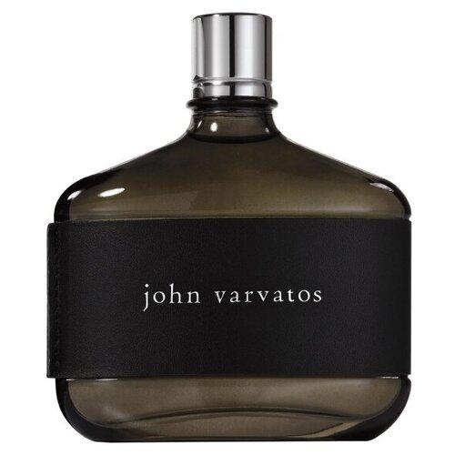 цена Туалетная вода John Varvatos John Varvatos for Men, 125 мл онлайн в 2017 году