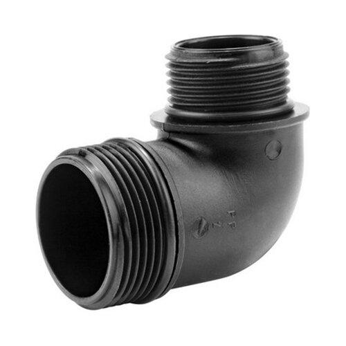 Фитинг к погружному насосу 42 мм (G 5/4) + 33.3 мм (G 1) (1744-20) GARDENA
