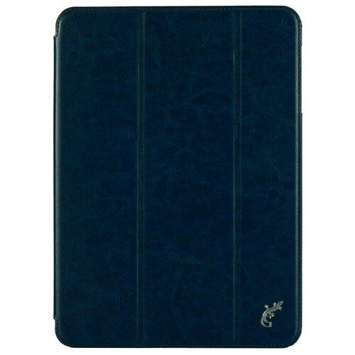 Купить Чехол G-Case Slim Premium для Samsung Galaxy Tab S3 9.7 темно-синий