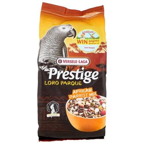Versele-Laga корм Prestige PREMIUM Loro Parque African Parrot Mix для крупных попугаев 2500 г