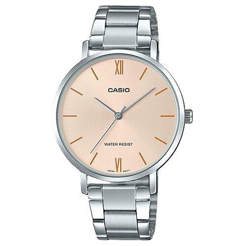 Фото - Наручные часы CASIO LTP-VT01D-4B наручные часы casio ltp vt01d 7b