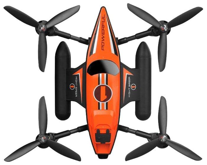 Квадрокоптер WL Toys Q353