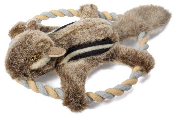 Фрисби для собак Triol Белка-летяга 12141110