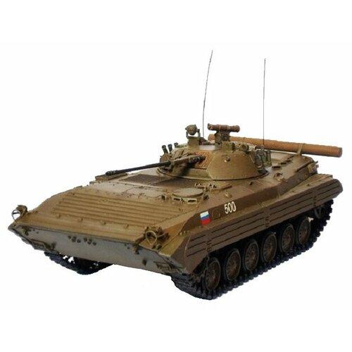 Купить Сборная модель ZVEZDA Российская боевая машина пехоты БМП-2 (3554) 1:35, Сборные модели