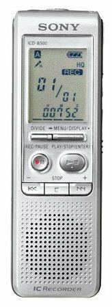 Диктофон Sony ICD-B500