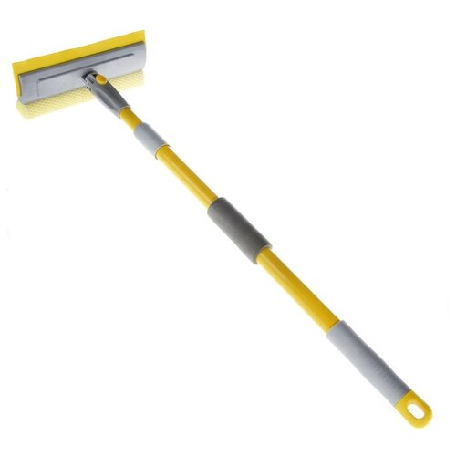 Стекломой Vetta 444-333 желтый/серый