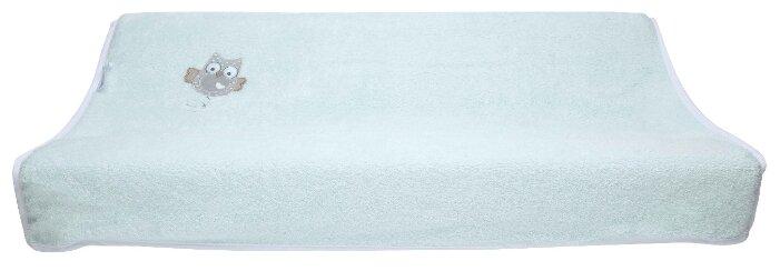 Чехол для пеленальной доски/матраса Bebe-Jou 3014 75.5х45 см