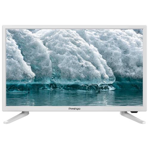 Фото - Телевизор Prestigio 24 Muze 24 (2019) белый телевизор
