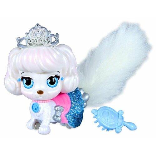 цены Игровой набор Blip Toys Palace Pets Звезды подиума Щенок Тыковка 21220