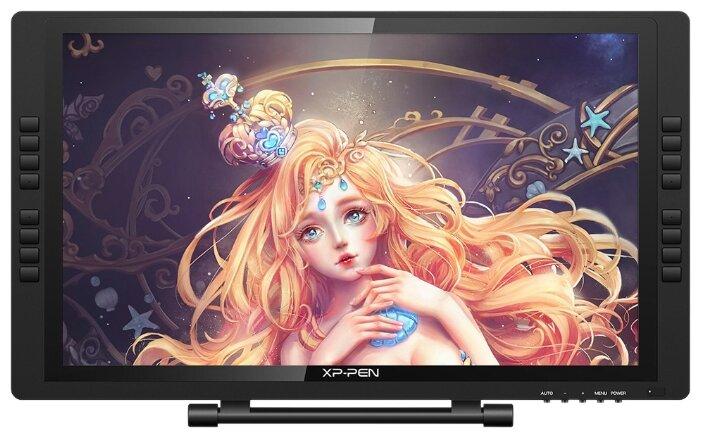 Интерактивный дисплей XP-PEN Artist 22E Pro
