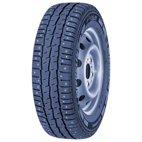 цена на Автомобильная шина MICHELIN Agilis X-ICE North 185/75 R16 104/102R зимняя шипованная