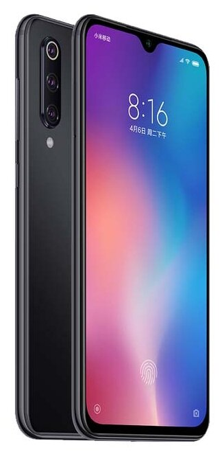 Смартфон Xiaomi Mi 9 SE 6/128GB
