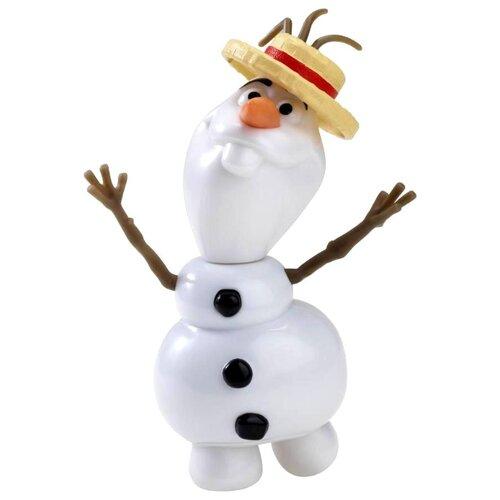 Фигурка Mattel Frozen - Снеговик Олаф CJW68Игровые наборы и фигурки<br>
