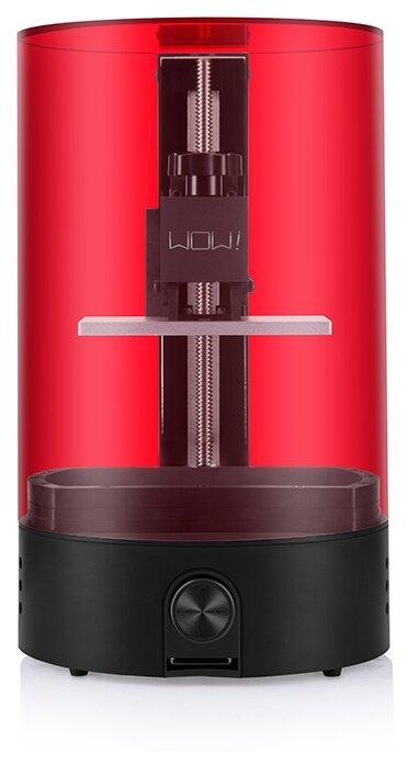 3D-принтер Tianfour Sparkmaker черный/красный фото 1