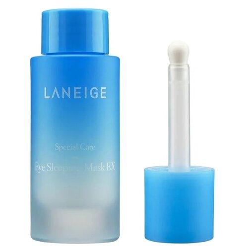 Laneige Маска для век ночная Specal Care Eye Sleeping Mask EX 25 мл фото