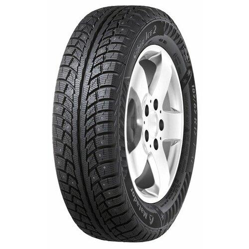 цена на Автомобильная шина Matador MP 30 Sibir Ice 2 205/70 R16 97T зимняя шипованная