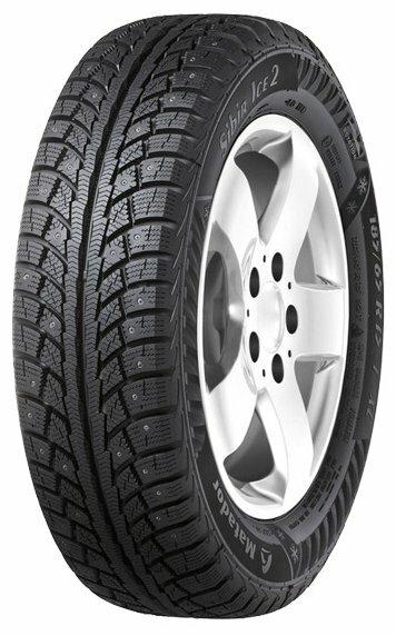 Автомобильная шина Matador MP 30 Sibir Ice 2 215/70 R16 100T зимняя шипованная — цены на Яндекс.Маркете