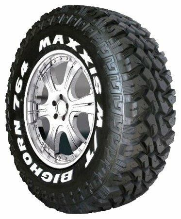 Автомобильная шина MAXXIS MT-764 BIGHORN всесезонная — купить по выгодной цене на Яндекс.Маркете