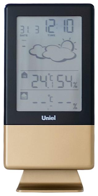 Метеостанция Uniel UTV-81 фото 1