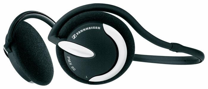 Наушники Sennheiser PMX 60