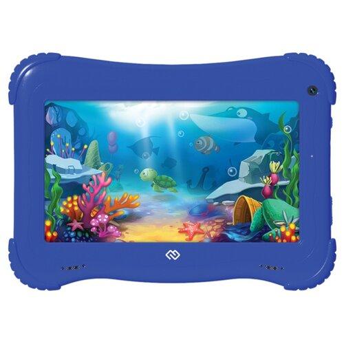 цена на Планшет DIGMA Optima Kids 7 синий