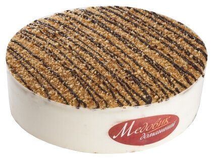 Торт Медовик Фили-Бейкер домашний, 800 г
