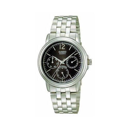 Наручные часы CASIO MTP-1174A-1A часы casio mtp v005d 1a