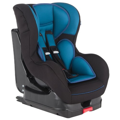 Автокресло группа 1 (9-18 кг) Nania Cosmo SP Luxe Isofix, tech blue автокресло nania imax sp fst skyline blue