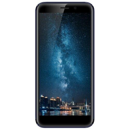 Смартфон Nobby S300 Pro синий (NBP-S3-50-02P)