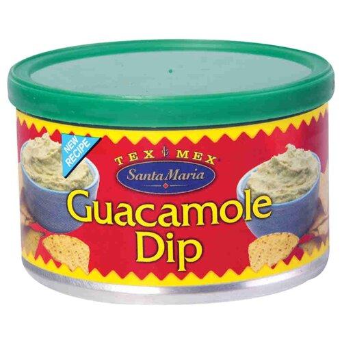 Соус Santa Maria Dip Guacamole, 250 г соус santa maria dip nacho