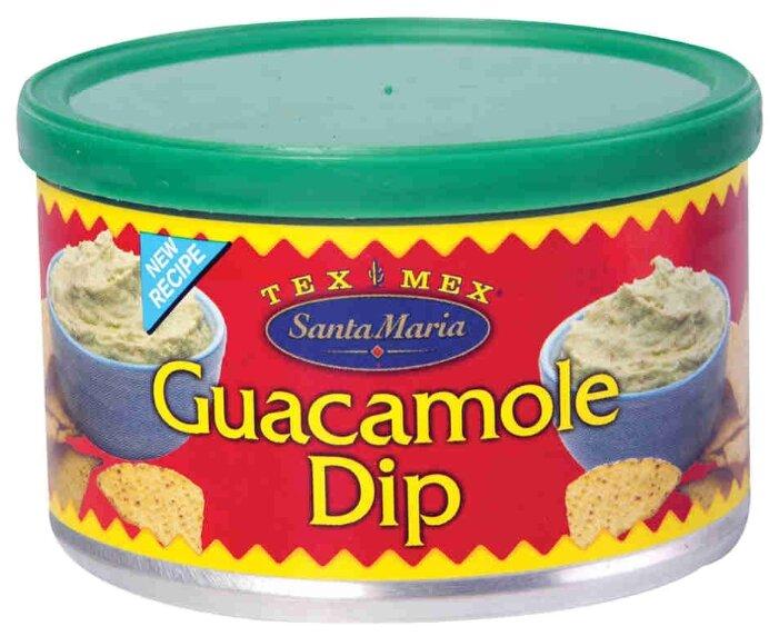 Соус Santa Maria Dip Guacamole, 250 г