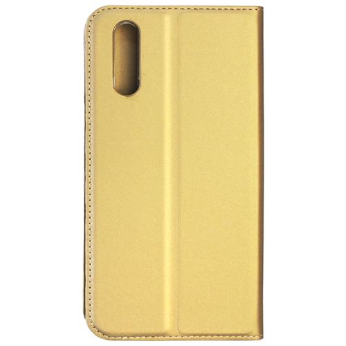 Чехол Akami Book Case для Huawei P20 золотой