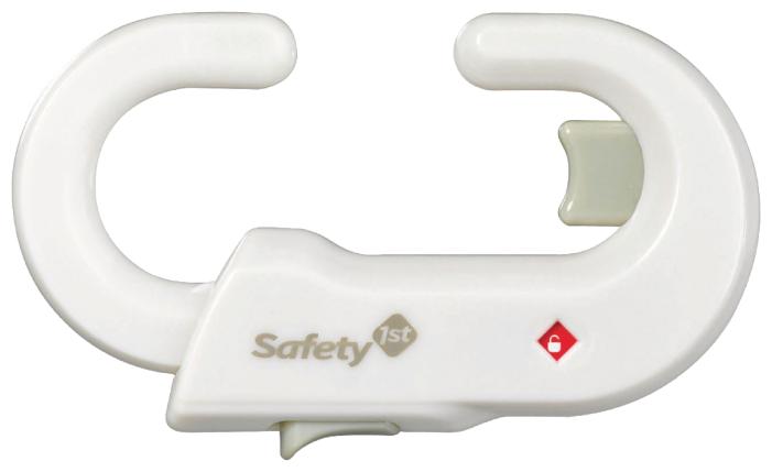 Замок мебельный Cabinet lock 33110037/39094760 Safety 1st