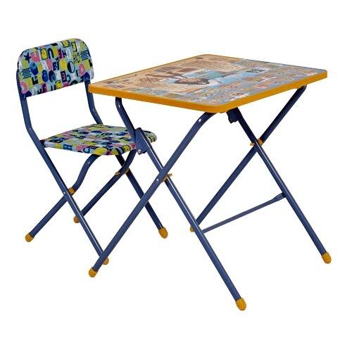 Комплект Фея Пират 0005695 45x60 см синий/желтый