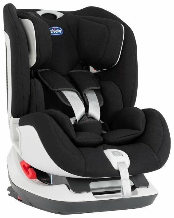 Автокресло группа 0/1/2 (до 25 кг) Chicco Seat Up Isofix