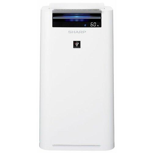 Мойка воздуха Sharp KC-G61RW, белый очиститель увлажнитель воздуха sharp kc d61rw белый