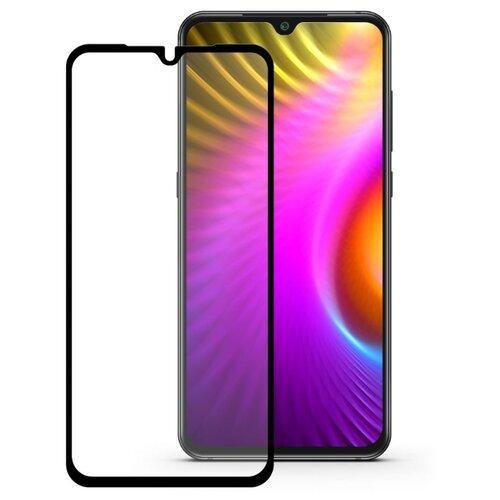 Защитное стекло Mobius 3D Full Cover Premium Tempered Glass для Xiaomi Mi 9 SE черный стекло защитное mocoll для xiaomi mi 9 se 2 5d серия storm черныи