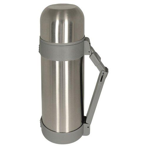 Классический термос Mallony SF-1800A (1,8 л) серебристыйТермосы и термокружки<br>