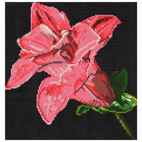Купить Набор для вышивания Белоснежка 6011-14 Мерцающий цветок, Наборы для вышивания