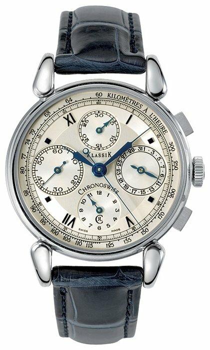Наручные часы Chronoswiss 7403
