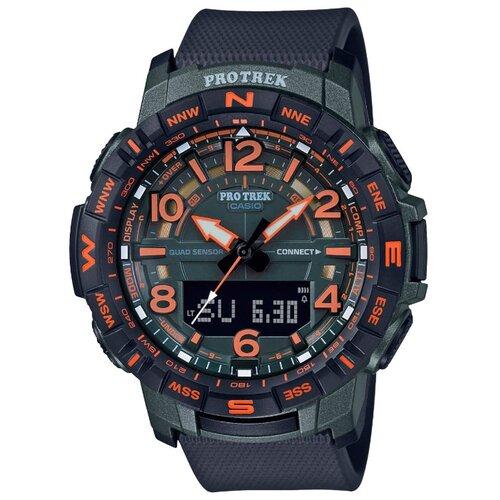 Наручные часы CASIO Pro Trek PRT-B50FE-3