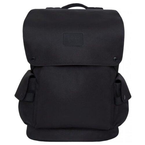 Рюкзак Grizzly RQ-904-2 19 черный рюкзак grizzly rq 905 1
