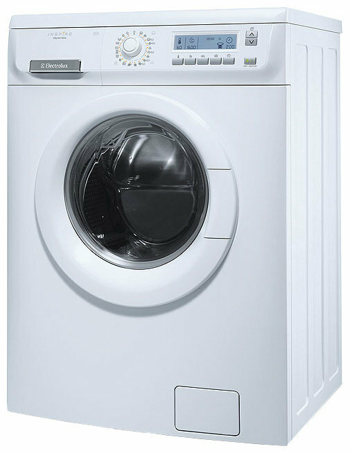 Стиральная машина Electrolux EWS 10670 W
